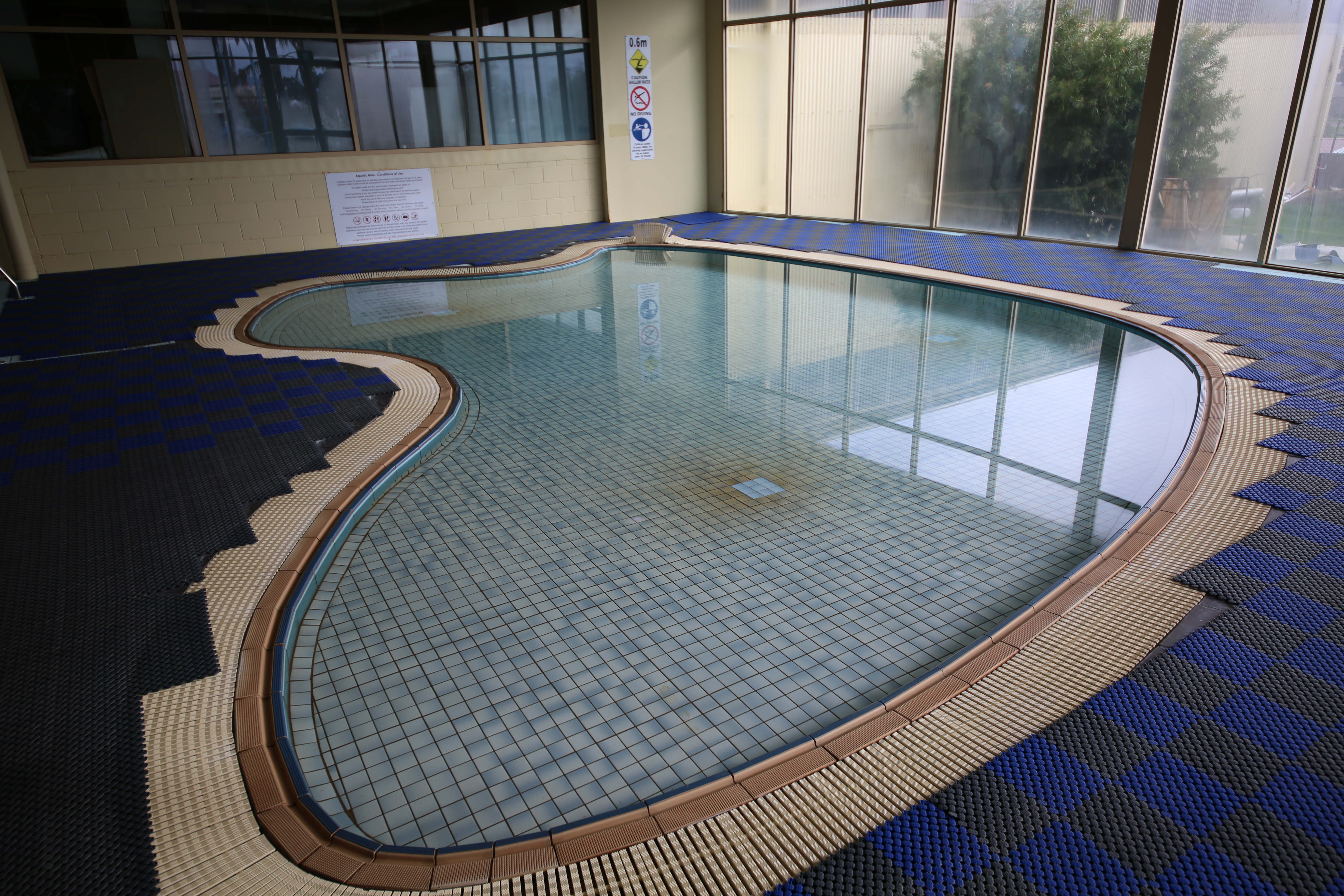 Ararat Fitness Centre toddler pool to be repaired