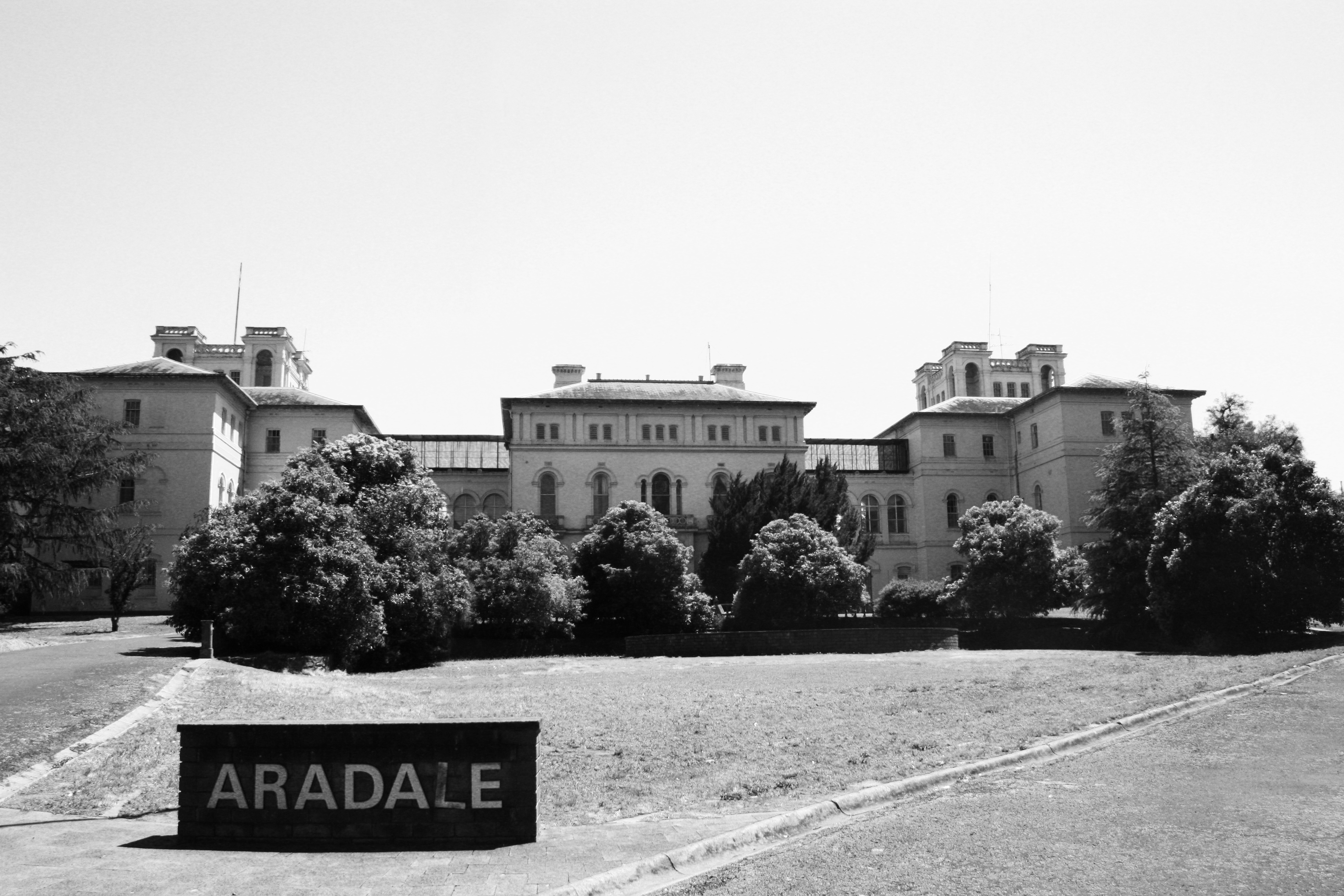 Aradale to mark its 150th anniversary