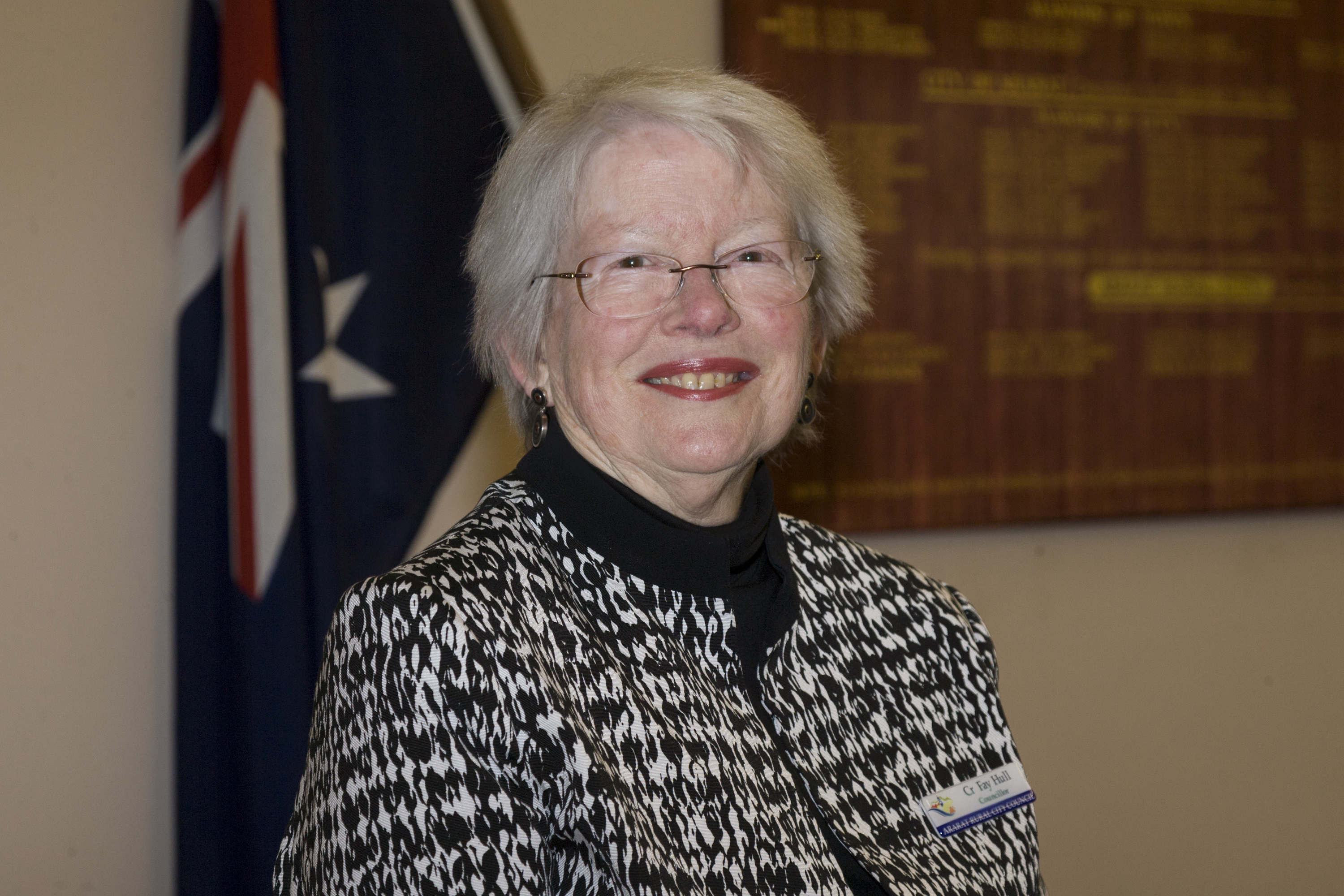 Fay Hull accepts offer to join Ararat Rural City Council