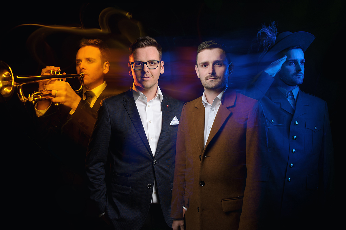 Ararat City Band take to the stage with Stardust and The Mission next week