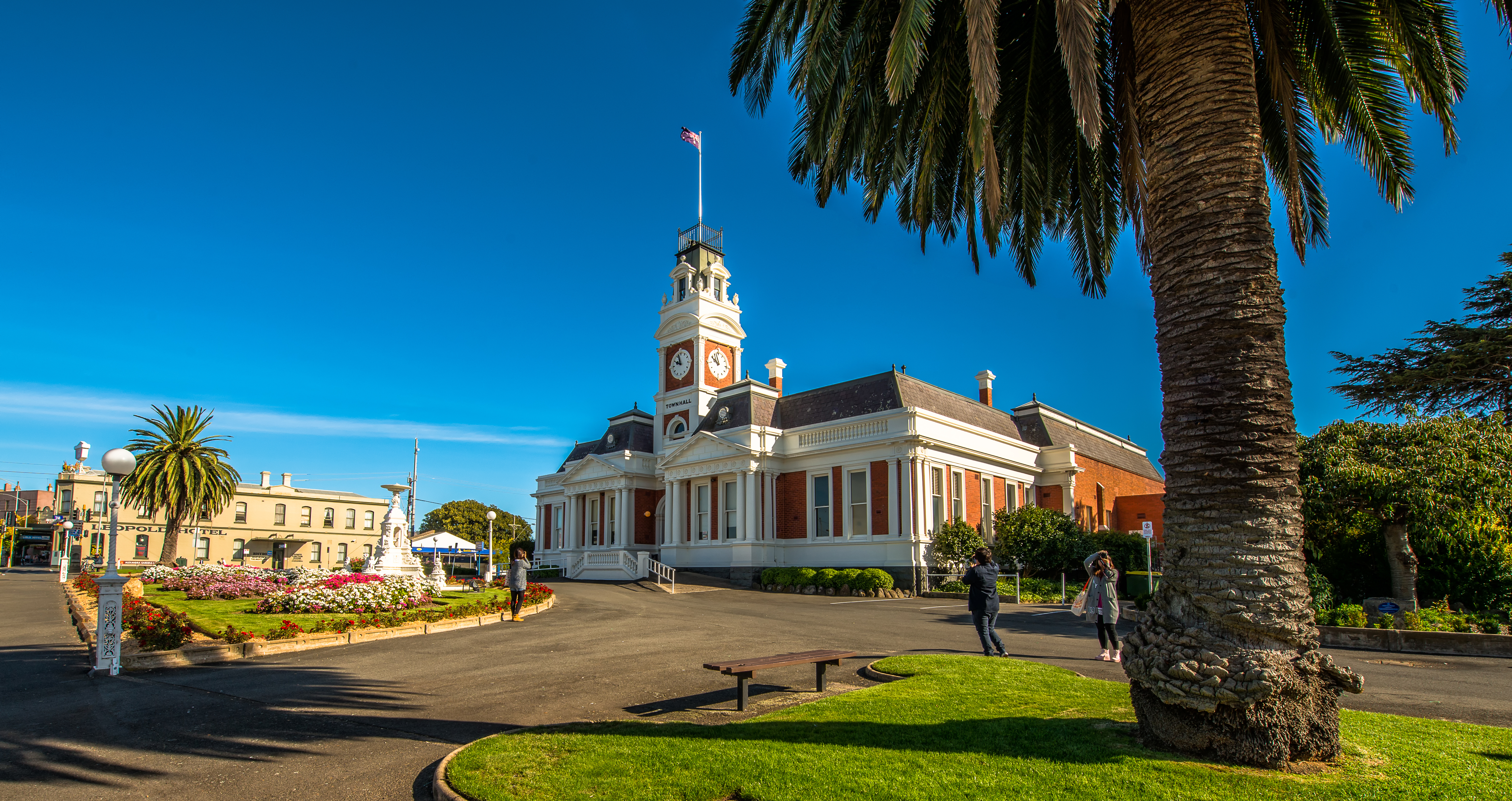 Council adopts strategic direction for next four years