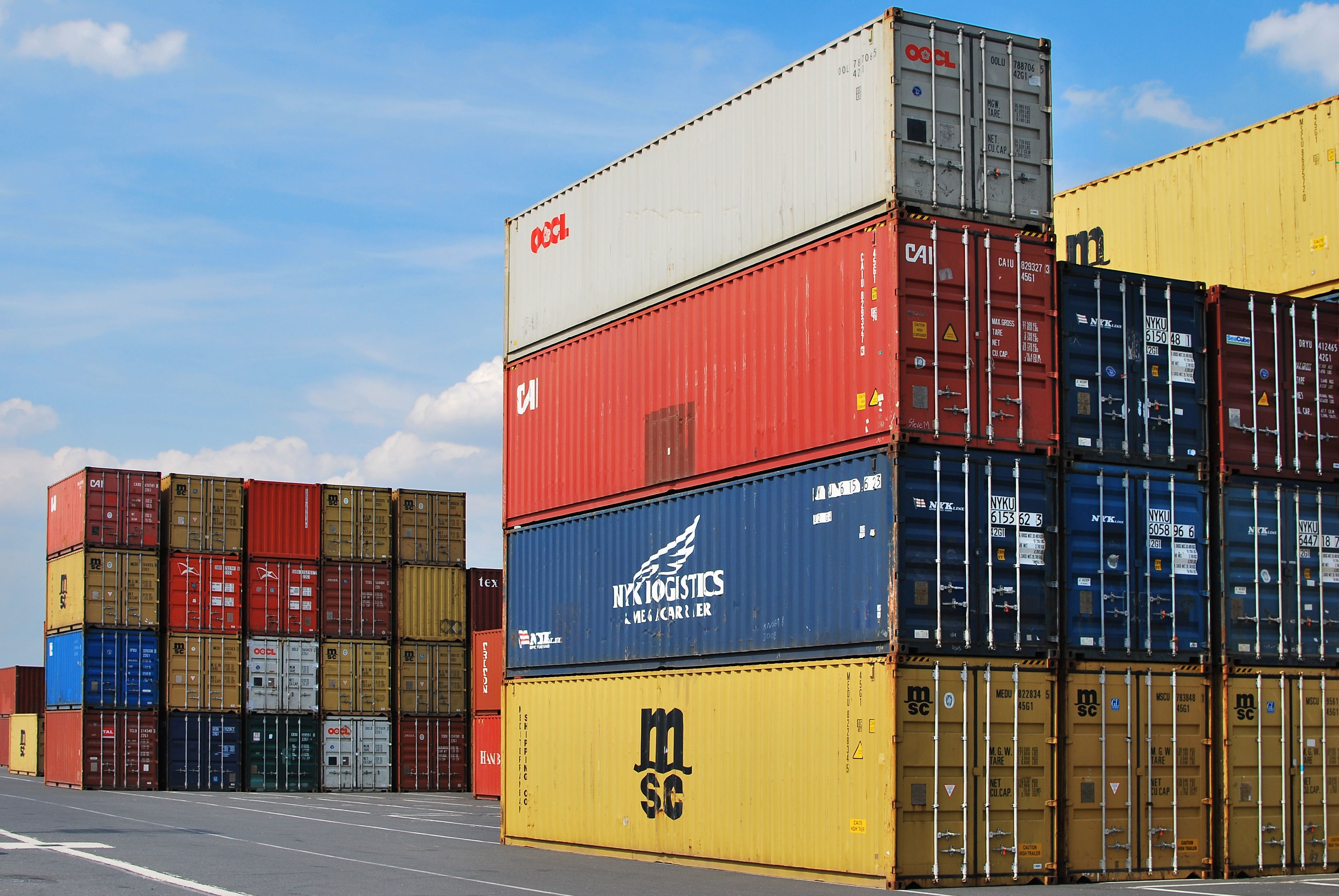 Freight and Logistics Draft Strategy open to public