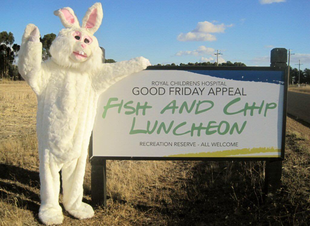 good friday appeal - photo #24