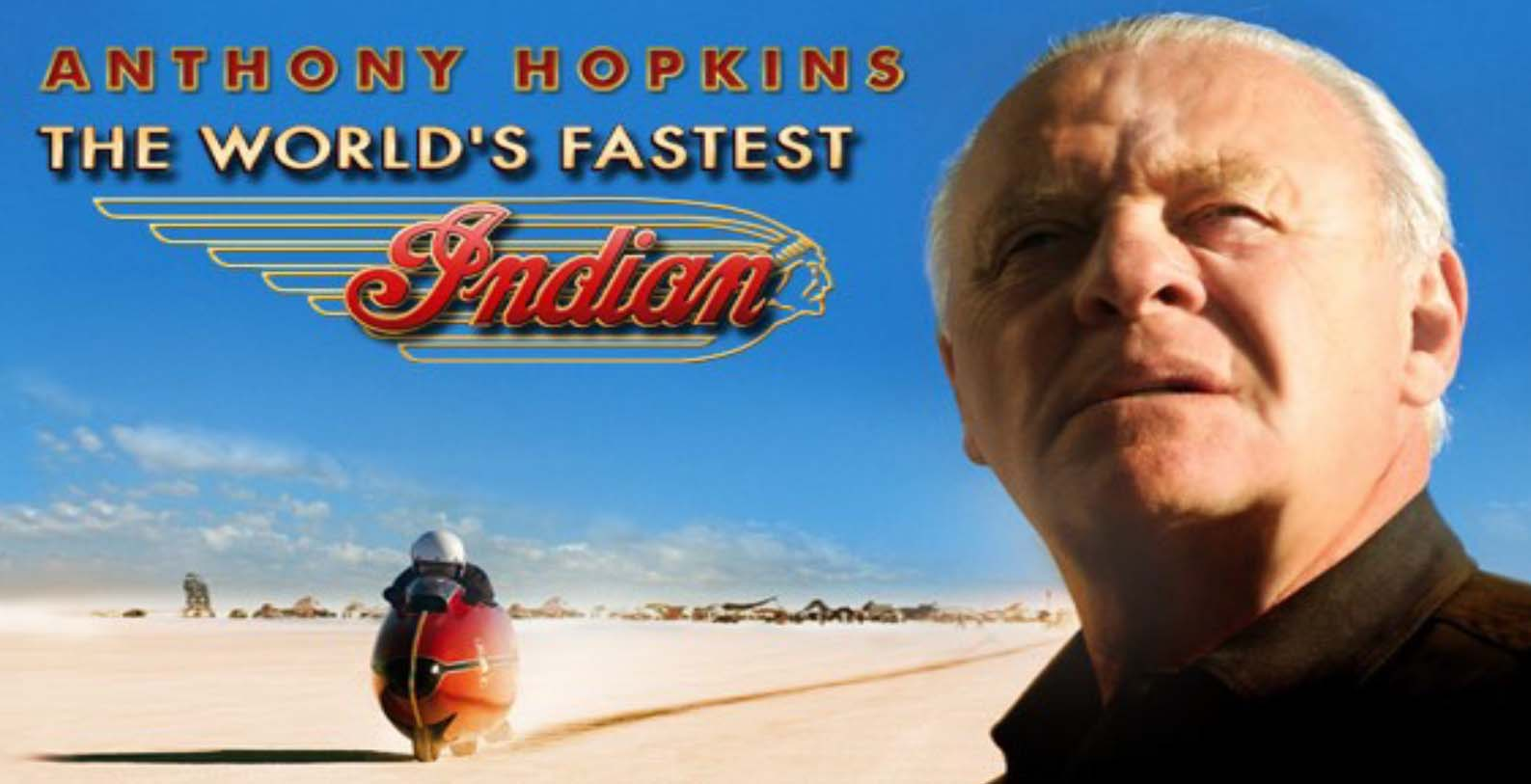 Movie Night - World's Fastest Indian