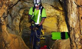 ARARAT - Stavely Minerals drop in session