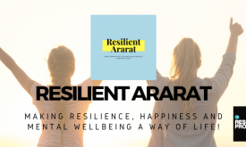 The Resilience Project Ararat - community session