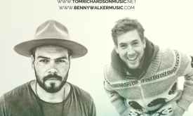 Benny Walker & Tom Richardson