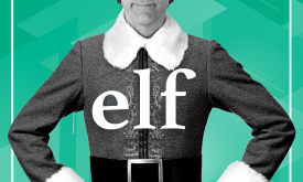 Cinema Pop-Up - Elf - Ararat
