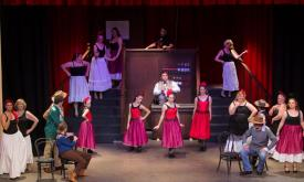 Ararat Musical Comedy Society - Come and try a show tune!