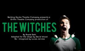 The Witches by La Boit Theatre