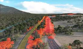 Vic Roads Ararat Bypass Planning sessions