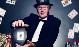 School Holiday Program - Magicians Workshop